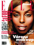 Elle Magazine [Norway] (March 2004)