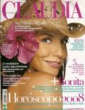Claudia Magazine [Brazil] (January 2008)