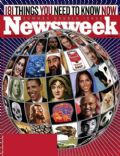 Newsweek Magazine [United States] (9 July 2007)