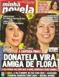 Minha Novela Magazine [Brazil] (2 January 2009)