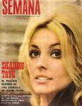 Semana Magazine [Spain] (August 1969)
