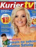 Kurier TV Magazine [Poland] (23 March 2012)