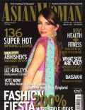 Asian Woman Magazine [United Kingdom] (April 2007)