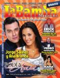 La Bamba Magazine [United States] (30 December 2011)