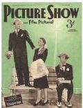 Picture Show Magazine [United Kingdom] (August 1942)