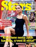 Stars Magazine [Croatia] (25 June 2010)