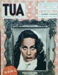 Tua Magazine [Italy] (23 September 1948)