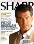 Sharp Magazine [Canada] (April 2010)