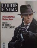 Cahiers du Cinéma Magazine [France] (July 2009)
