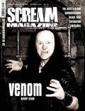 Scream Magazine [Norway] (December 2011)