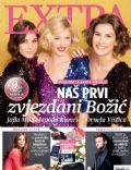 Extra Magazine [Croatia] (21 December 2011)