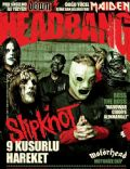 Headbang Magazine [Turkey] (1 September 2008)