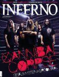 Inferno Magazine [Finland] (February 2012)