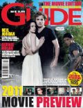 RTE Guide Magazine [Ireland] (15 May 2011)