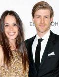 Chelsea Tallarico and Jon Foster