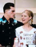 Joaquin Phoenix and Claire Danes
