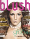 Blush Magazine [Panama] (August 2010)
