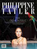 Philippine Tatler Magazine [Philippines] (March 2012)