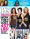 Sarah Palin on the cover of People (United States) - January 2009