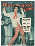 Cliff Richard on the cover of Picturegoer (United Kingdom) - March 1959