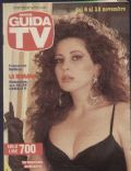Guida TV Magazine [Italy] (6 November 1988)