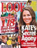 Look Magazine [United Kingdom] (2 October 2011)