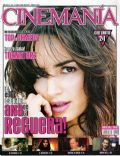 Cinemanía Magazine [Mexico] (August 2006)
