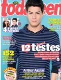 Toda Teen Magazine [Brazil] (February 2012)