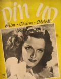Jane Russell on the cover of Other (Finland) - June 1949