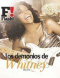 Flash! Magazine [Mexico] Magazine [Mexico] (22 February 2012)