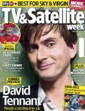 TV & Satellite Week Magazine [United States] (2 July 2008)