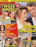 Twoje Imperium Magazine [Poland] (25 July 2011)