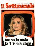 Il Settimanale Magazine [Italy] (17 December 1975)