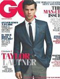 GQ Magazine [Australia] (October 2011)