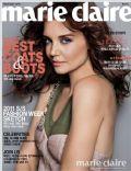 Marie Claire Magazine [South Korea] (November 2010)