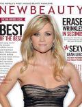 New Beauty Magazine [United States] (January 2011)