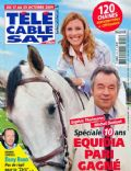 Télé Cable Satellite Magazine [France] (17 October 2009)