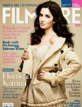 Filmfare Magazine [India] (13 October 2010)