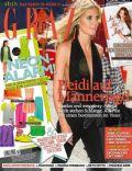 Grazia Magazine [Germany] (3 May 2012)