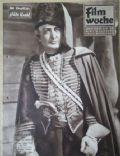 Filmwoche Magazine [Germany] (28 August 1940)