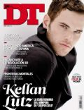 DT Magazine [Spain] (May 2010)