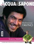 Acqua & Sapone Magazine [Italy] (March 2012)