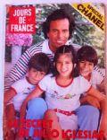 Jours de France Magazine [France] (23 August 1980)