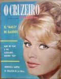 O Cruzeiro Magazine [Brazil] (1 January 1959)