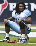 Chris Johnson (running back)
