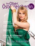Die Oberösterreicherin Magazine [Austria] (February 2012)