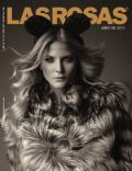 Jimena Buttigliengo on the cover of Las Rosas (Argentina) - June 2011