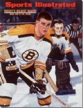 Bobby Orr on the cover of Sports Illustrated (United States) - December 1967