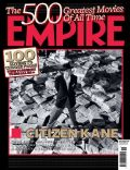 Empire Magazine [United Kingdom] (16 November 2008)