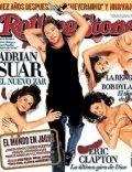 Rolling Stone Magazine [Argentina] (October 2001)